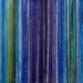 Spectral Lines II, 55x30, Mixed Media on Board with Resin, horizontal view thumbnail